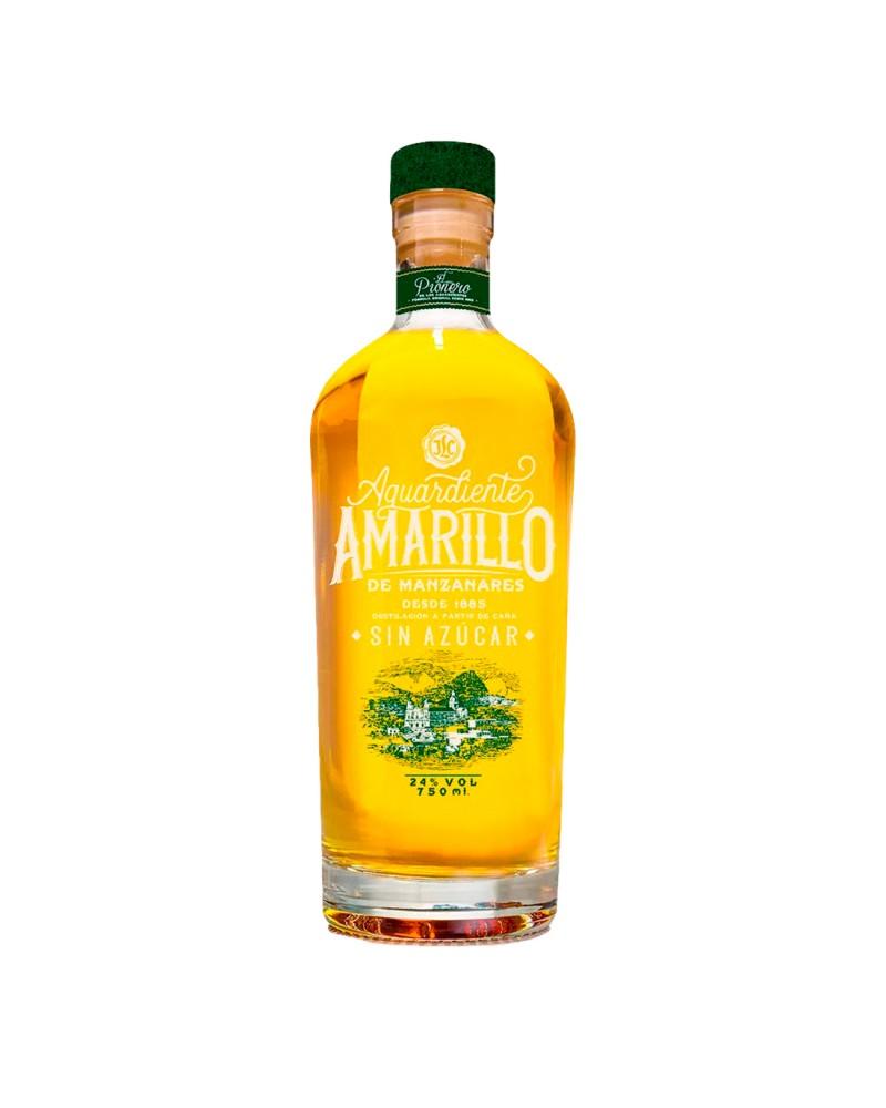 AMARILLO DE MANZANARES BOTELLA 750 ml