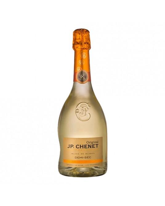 JP. CHENET DEMI SEC BOTELLA 750 ml