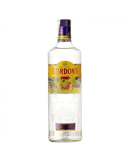 GORDON´S DRY GIN BOTELLA 750 ml