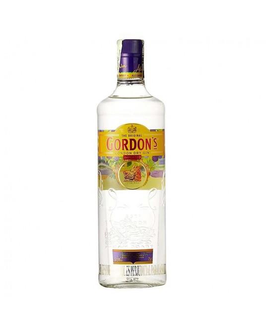 GORDON´S DRY GIN BOTELLA 750 ml
