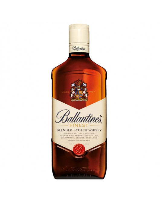 BALLANTINES FINEST BOTELLA 700 ml