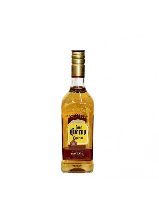JOSE CUERVO REPOSADO MEDIA 375 ml