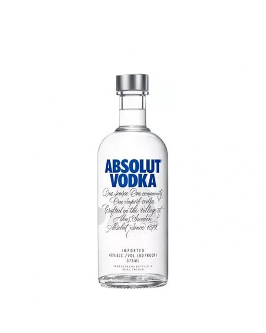 ABSOLUT ORIGINAL MEDIA 350 ml