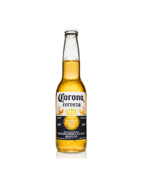 CORONA BOTELLA 355 ml