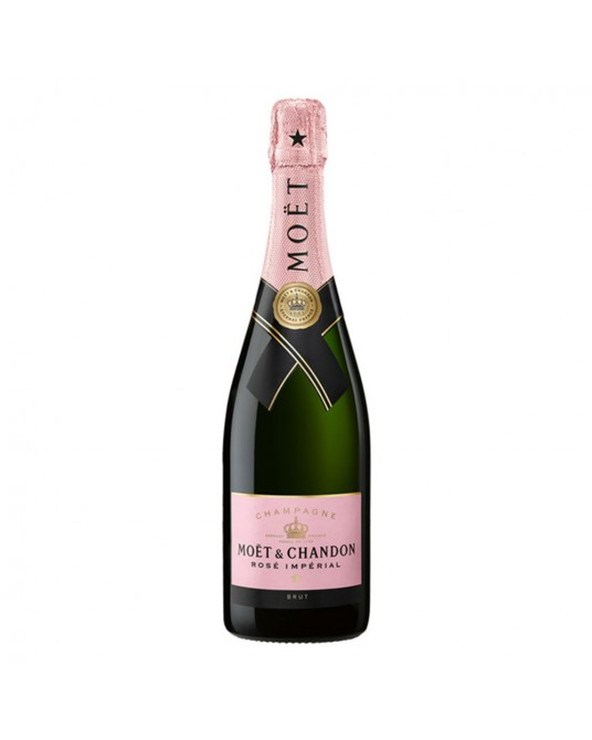 M&C BRUT IMPERIAL ROSE BOTELLA 750 ml