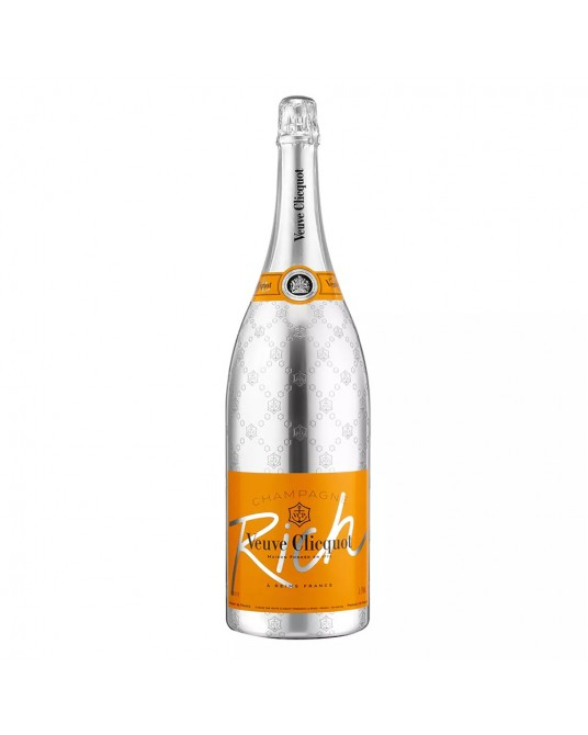 VEUVE CLICQUOT RICH BOTELLA 750 ml