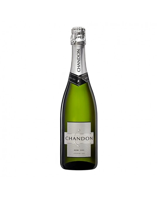ESPUMANTE CHANDON DEMISEC BOTELLA 750 ml