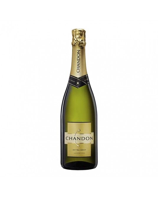ESPUMANTE CHANDON EXTRA BRUT BOTELLA 750 ml
