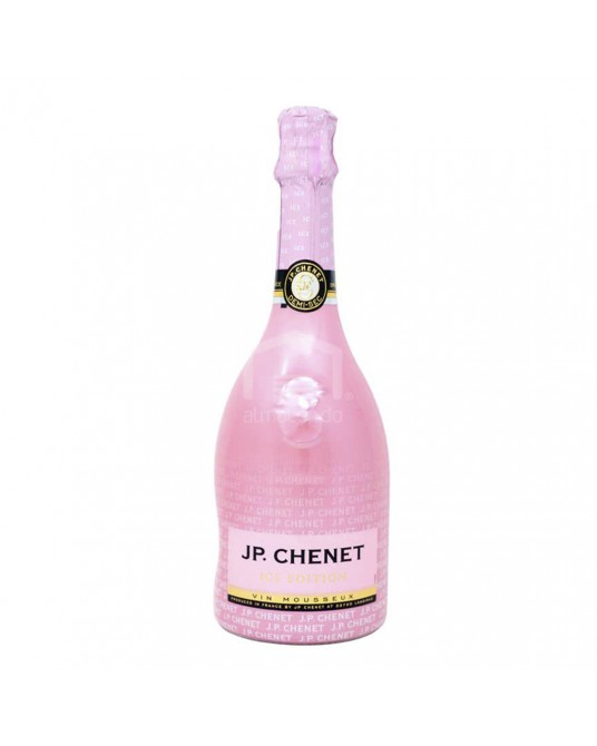 JP. CHENET SPARKLING ICE ROSE BOTELLA 750 ml