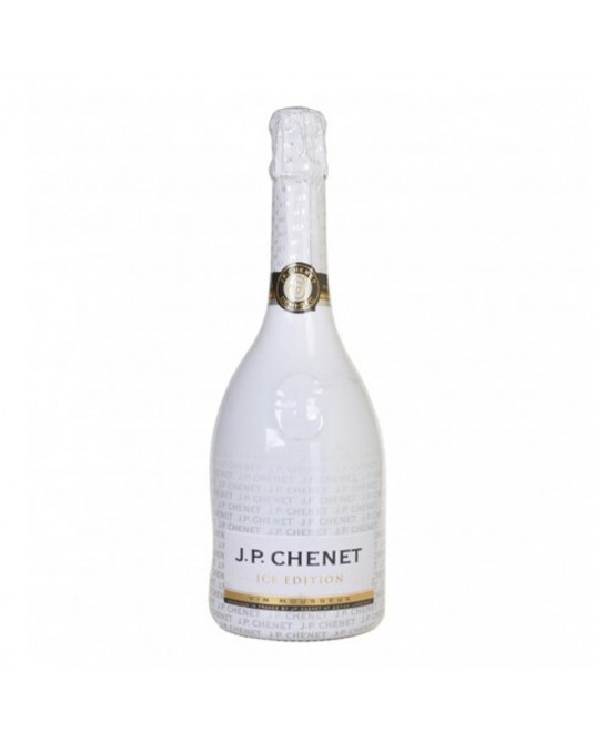 JP. CHENET SPARKLING ICE BLANCO BOTELLA 750 ml