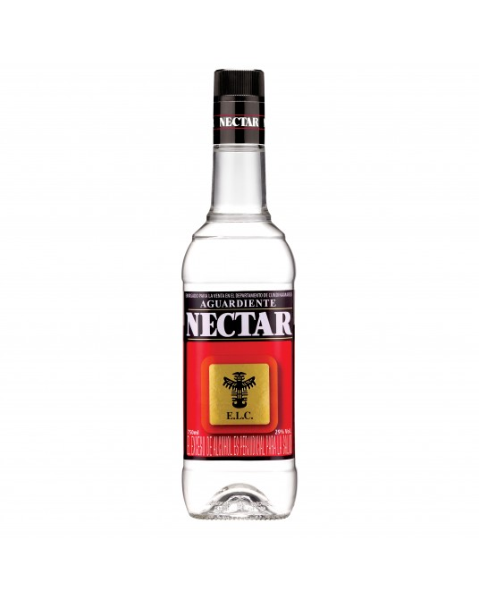 NECTAR ROJO BOTELLA 750 ml