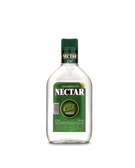 NECTAR CLUB VERDE MEDIA 375 ml