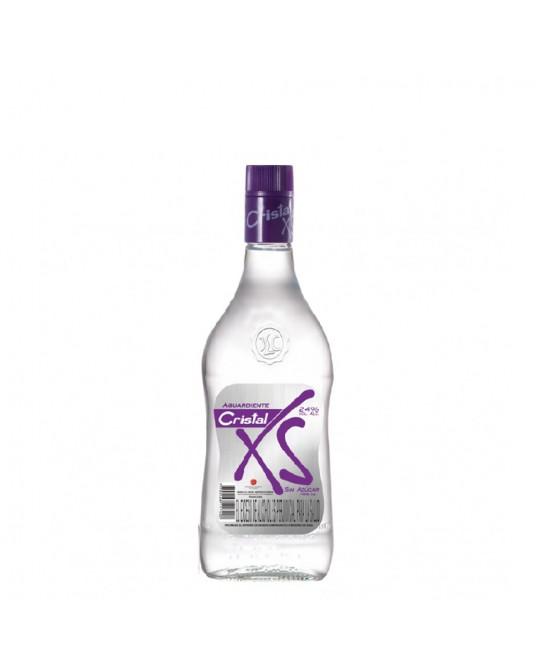 CRISTAL XS MEDIA 375 ml