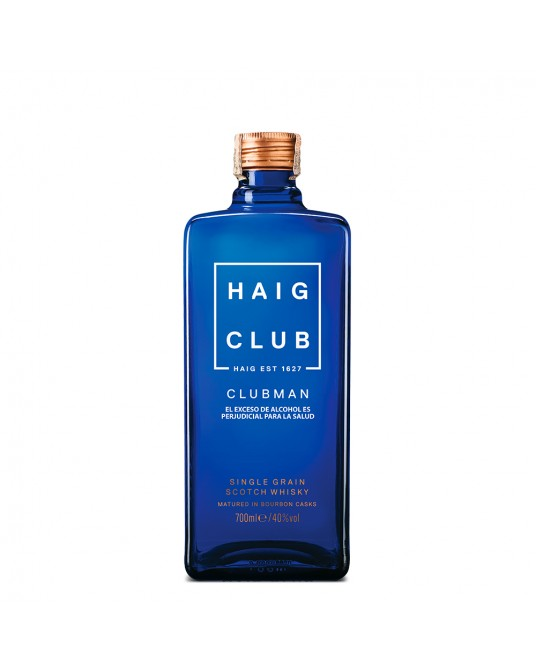 HAIG CLUBMAN BOTELLA 700 ml
