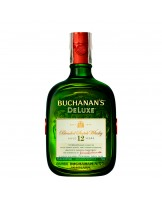 BUCHANAN'S D´LUXE BOTELLA 750 ml