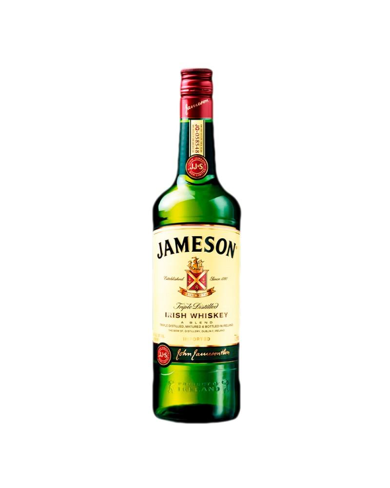 JAMESON STANDARD BOTELLA 700 ml