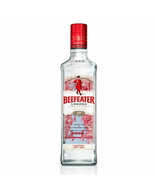 BEEFEATER LONDON BOTELLA 700 ml