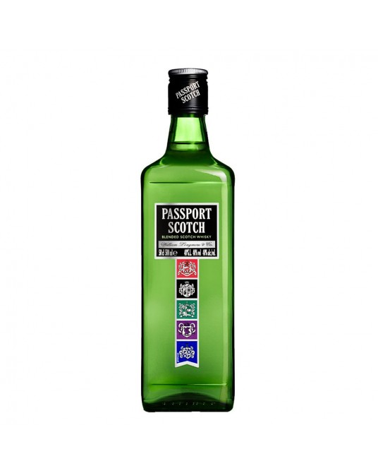 PASSPORT BOTELLA 700 ml