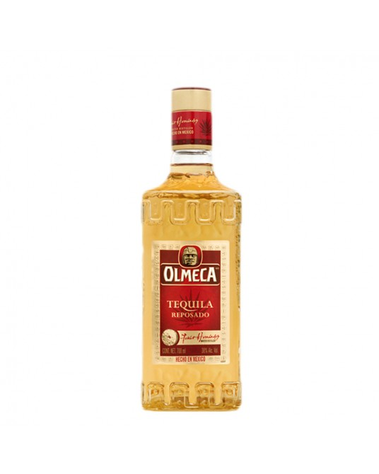 OLMECA REPOSADO BOTELLA 700 ml