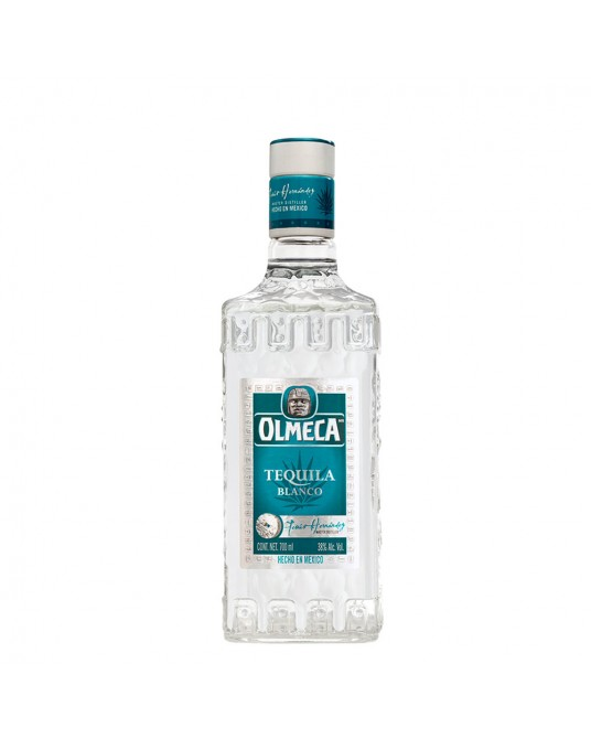 OLMECA BLANCO BOTELLA 700 ml