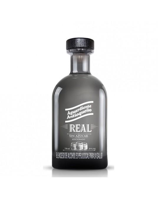 ANTIOQUEÑO REAL BOTELLA 750 ml
