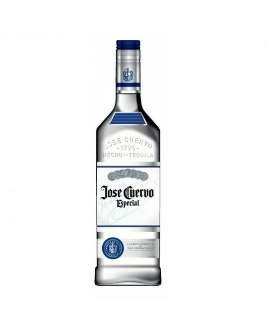 JOSE CUERVO SILVER BOTELLA 750 ml