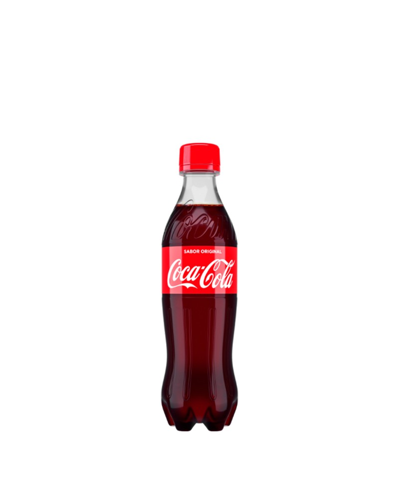GASEOSA COCA COLA ORIGINAL 400 ml