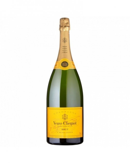 VEUVE CLICQUOT BRUT BOTELLA 750 ml