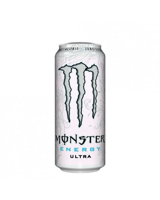 ENERGIZANTE MONSTER ULTRA 473 ml