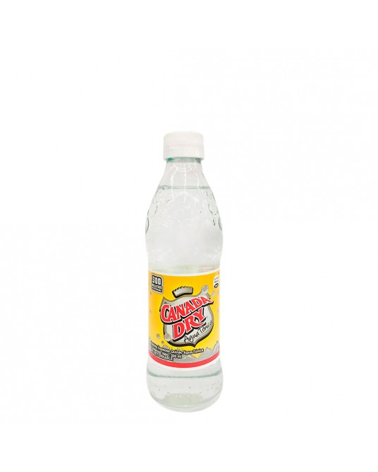 TONICA CANADA DRY TONICA 300 ml